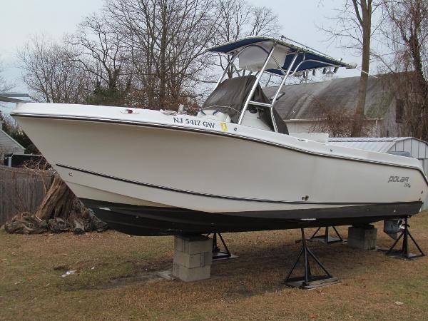 Polar 2300 CC