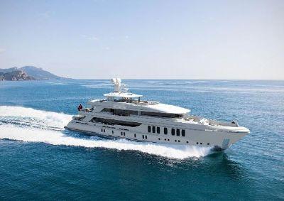 CMB Yachts CMB47 Series