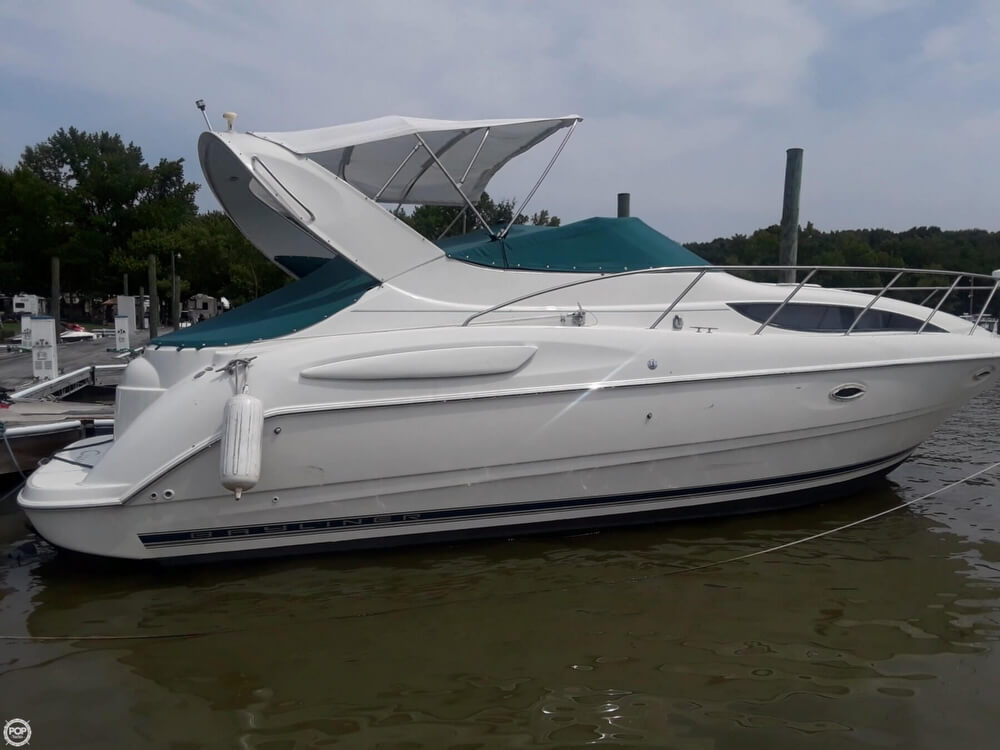 Bayliner 3055 Ciera SB 1999 Bayliner 3055 Ciera SB for sale in Welcome, MD