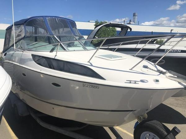 Bayliner 255 Sunbridge