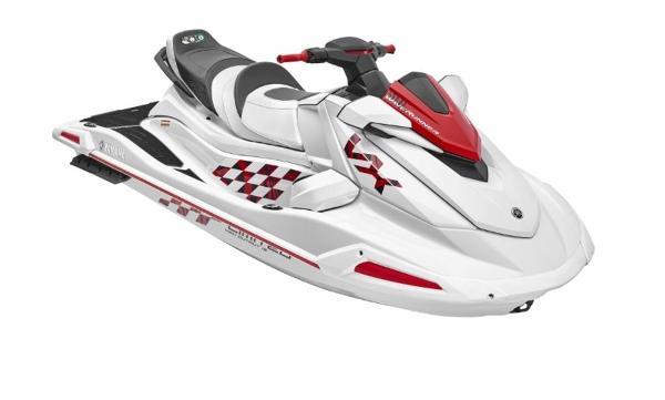 Yamaha WaveRunner VX® Limited HO