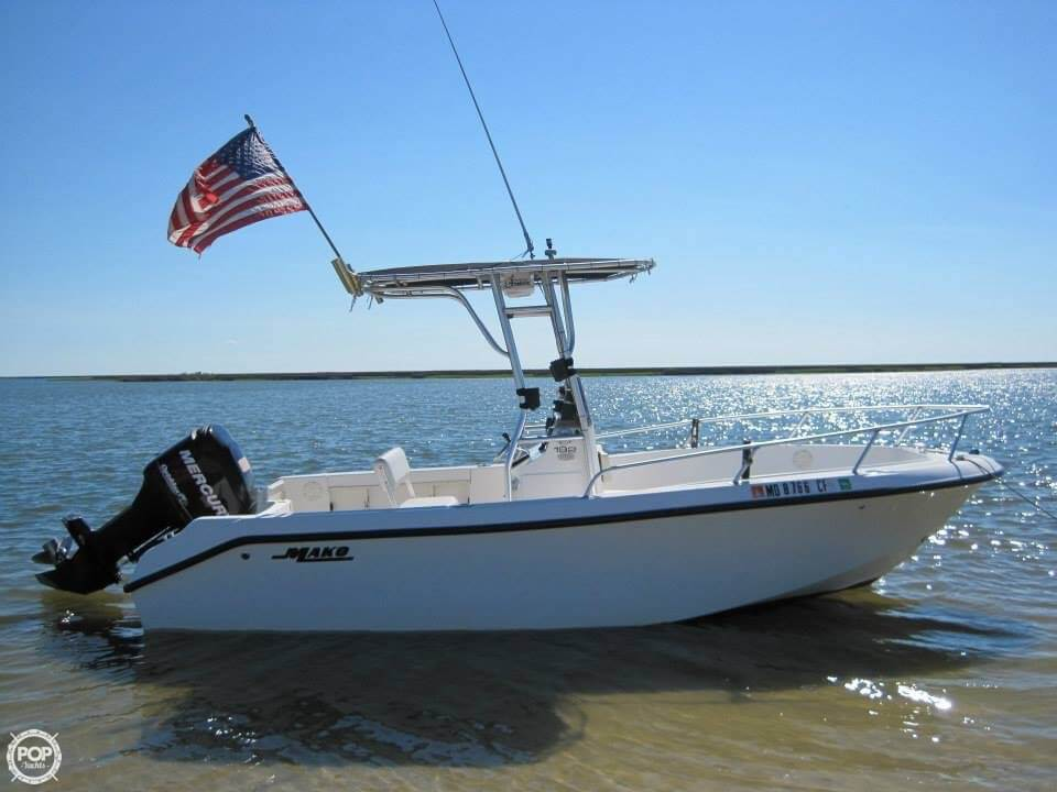 Mako 192 Center Console 2002 Mako 19 for sale in Salisbury, MD