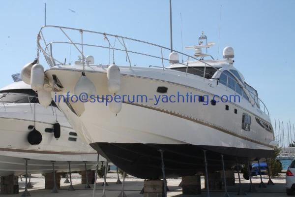 Fairline Targa 64 GT Fairline Targa 64 GT