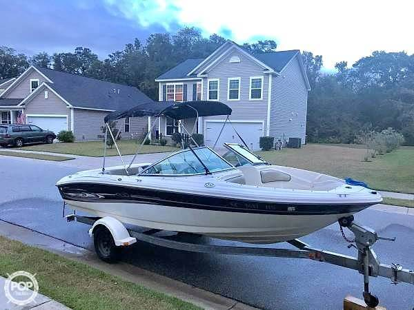 Sea Ray 185 Sport 2004 Sea Ray 185 Sport for sale in Mount Pleasant, SC
