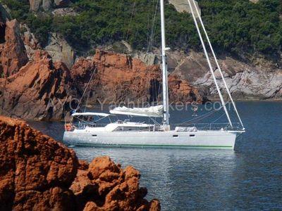 Alliage AZZURO 53 AYC Yachtbrokers - AZZURO 53