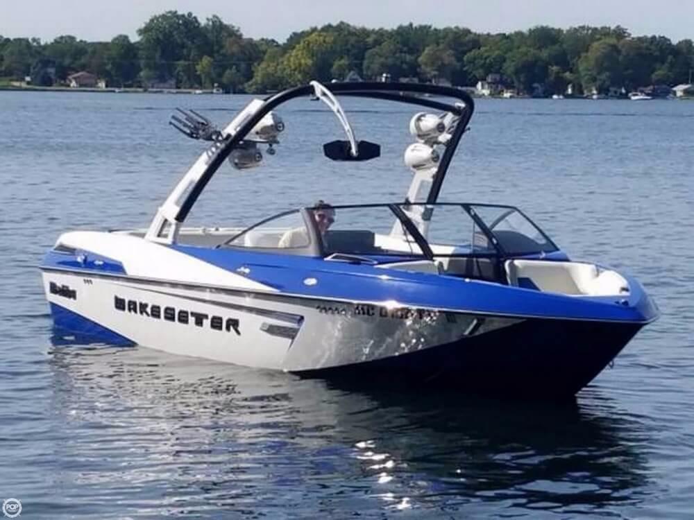 2015 Malibu Wakesetter 23 Lsv White Lake Michigan Boats Com