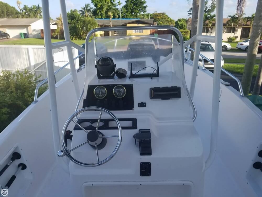 Angler 204 2003 Angler 204 FX for sale in Kendall, FL