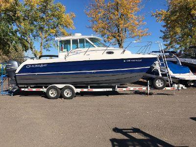Glacier Bay 2690 Coastal Runner
