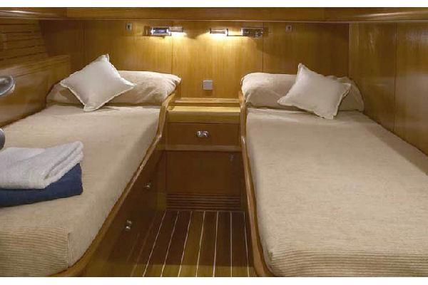 Nautor Swan 75 S Twin Cabin