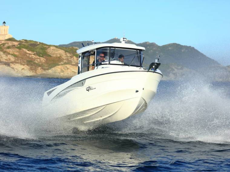 Beneteau Beneteau Barracuda 6