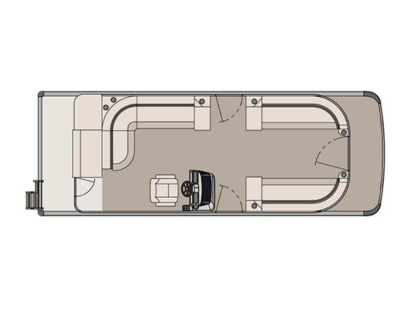 Avalon GS Cruise 25'