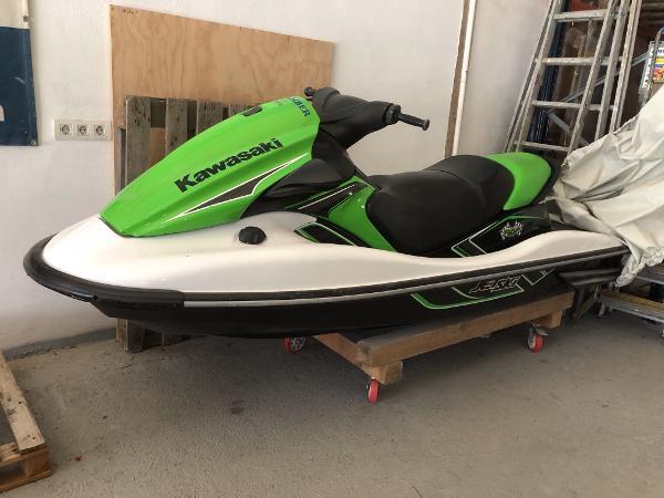 Kawasaki JT1500AFF