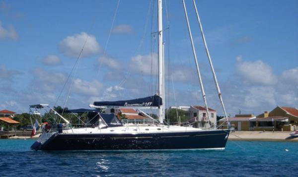 Locwind 47 Sail Cruisers Locwind 47 - Profile Photo