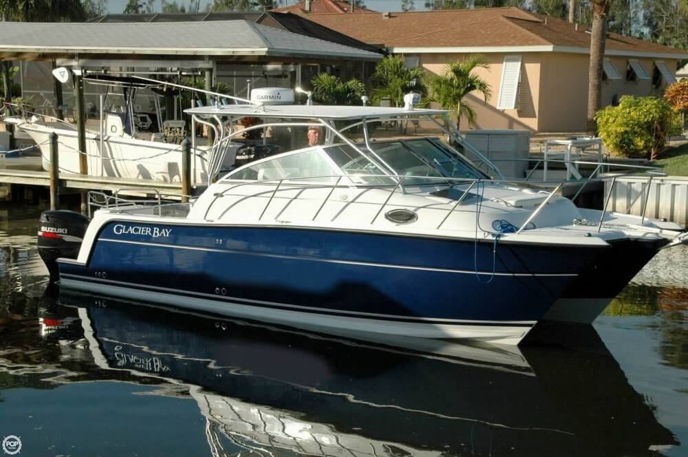 Glacier Bay 3070 Coastal Runner 2008 Glacier Bay 3070 for sale in Salisbury,, MA