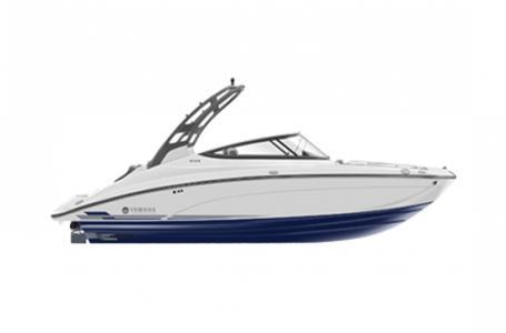 Yamaha Boats 212S