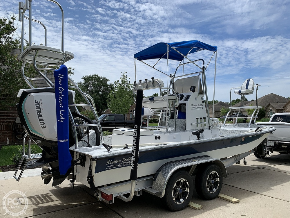 Shallow Stalker 204 Pro 2012 Shallow Stalker 204 Pro for sale in Conroe, TX