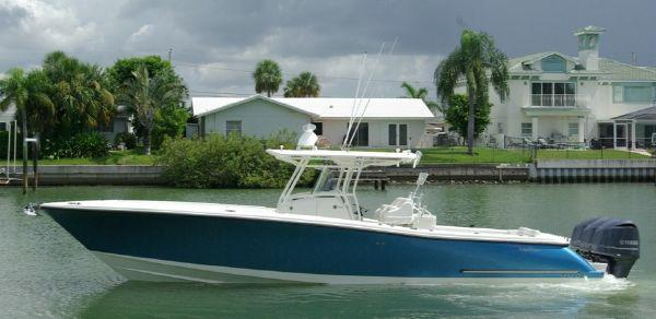 Edgewater 388CC