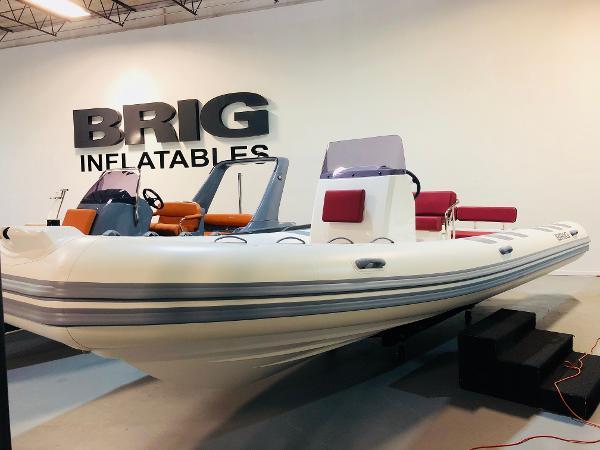 Brig Inflatables Navigator 700