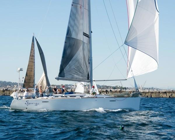 Beneteau First 40 Fast Forward