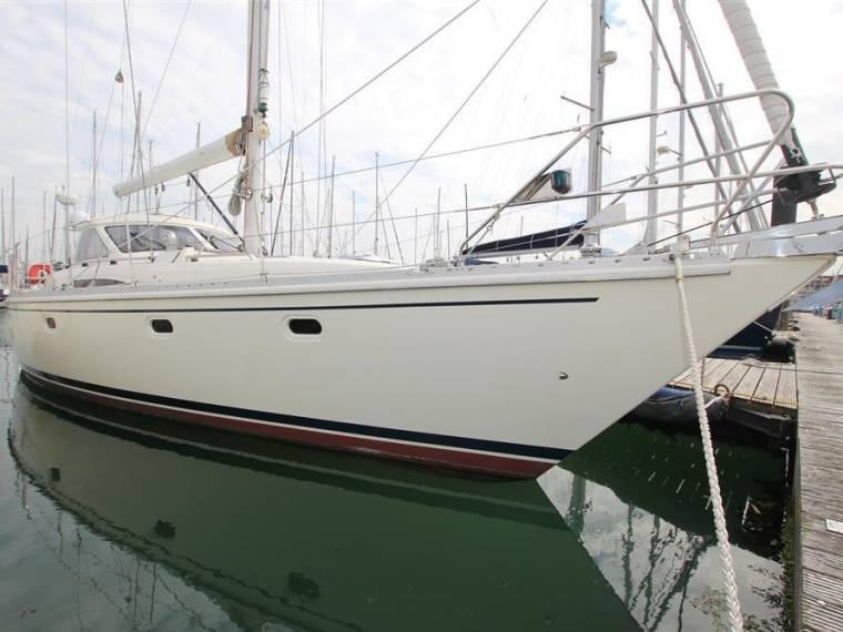 Trintella Yachts Trintella 47