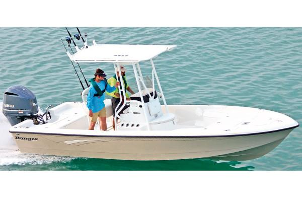 Ranger 240 Bahia Manufacturer Provided Image