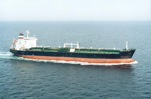 Custom Double hull chemical/oil tanker