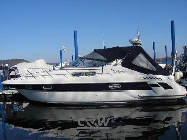 Sealine 36 Ambassador SEALINE 36