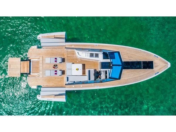 Evo Yachts 43 DEMO EVO 43
