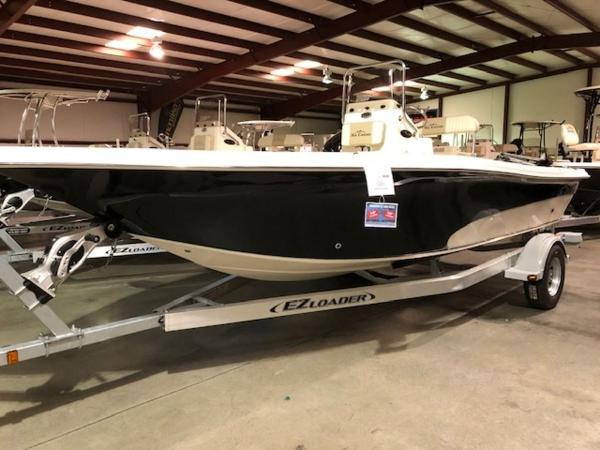 Carolina Skiff Sea Skiff 21