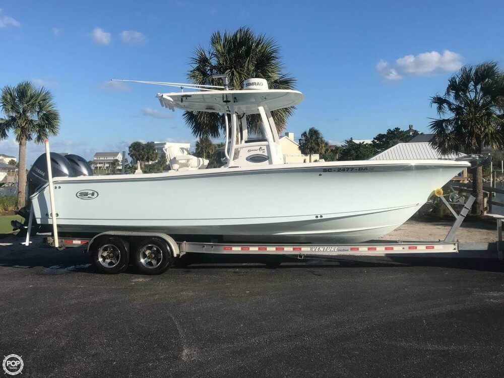 Sea Hunt 25 Gamefish 2014 Sea Hunt 25 for sale in Myrtle Beach, SC
