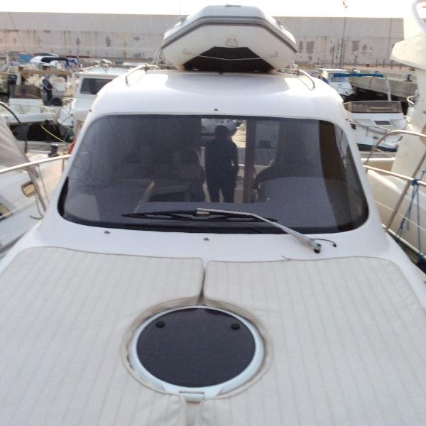 Intermare 30 Cruiser IMG_0713