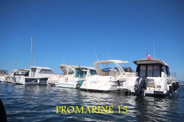 Marine Projects Princess 32