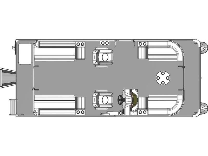 Apex Marine 820 RLS