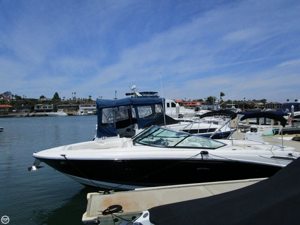 Sea Ray 270 Select EX 2008 Sea Ray 270 SLX for sale in Costa Mesa, CA