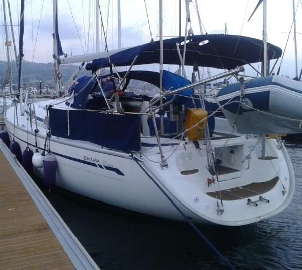 Bavaria 37 Cruiser / Private / VAT paid