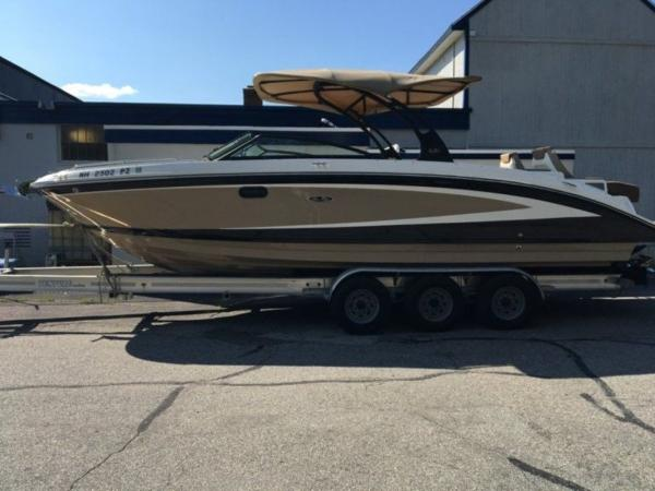 Sea Ray 29' SUNDECK
