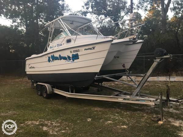 Pro Sport Boats 22 2001 Pro Sports 22 for sale in Hudson, FL