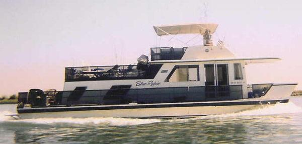 Gibson Houseboat MAIN PHOTO
