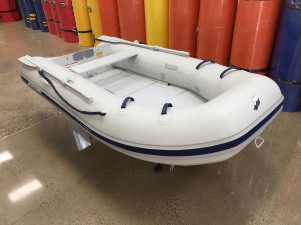 Mercury Inflatables 310 Sport