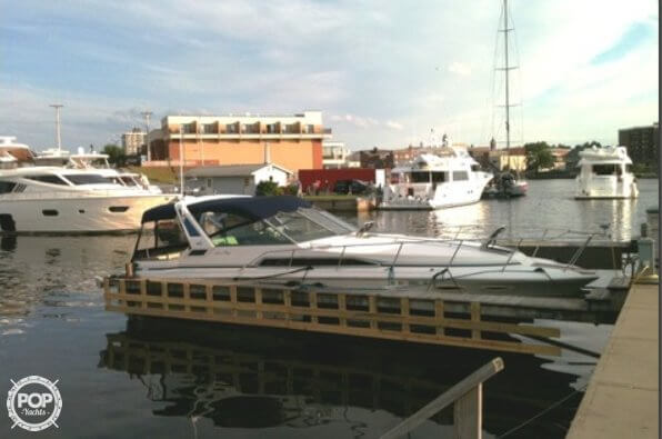 Sea Ray 340 Express Cruiser 1987 Sea Ray 340 Express for sale in Oswego, NY