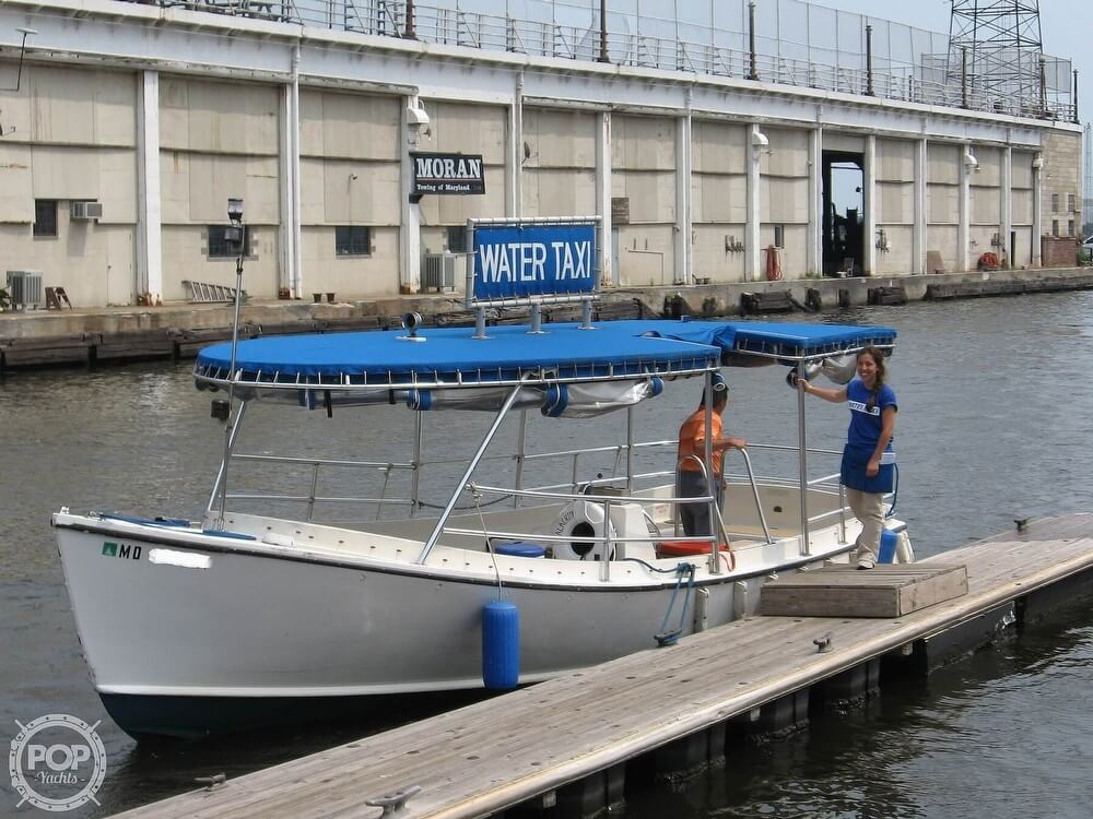 Old Port 25 1991 Old Port 25 for sale in Baltimore, MD