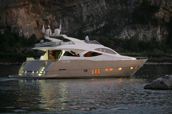 Filippetti Yacht Filippetti F76 Flybridge