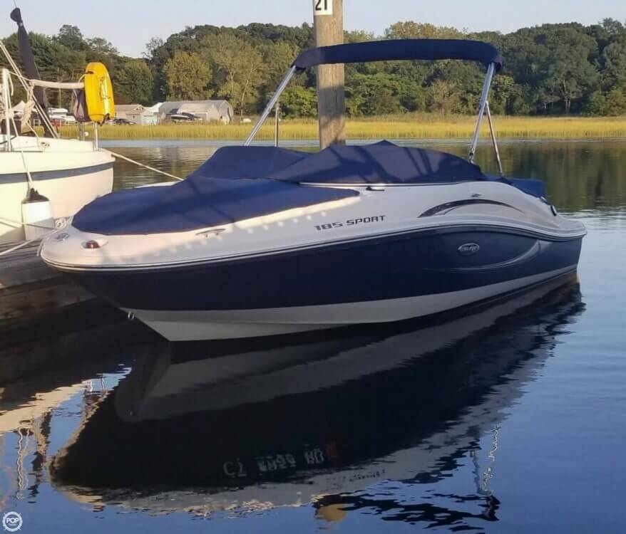 Sea Ray 185 Sport 2009 Sea Ray 185 Sport for sale in North Haven, CT