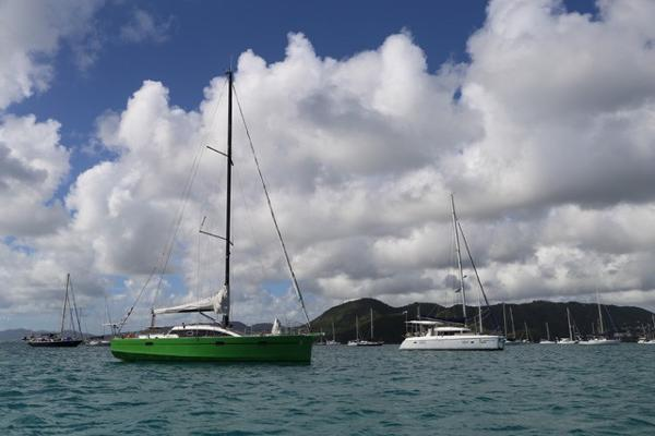RM Yachts 1060 RM 1060
