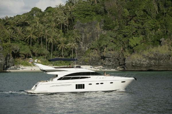 Princess 64 Motor Yacht