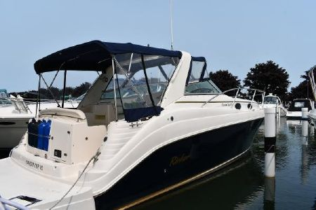 Rinker 342 Fiesta Vee boats for sale in United States