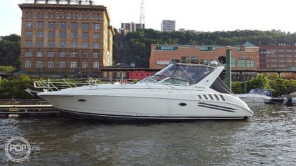 Silverton 361 Express 1995 Silverton 361 Express for sale in Pittsburgh, PA