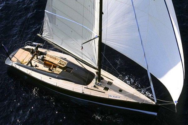Maxi Dolphin Sloop 65'