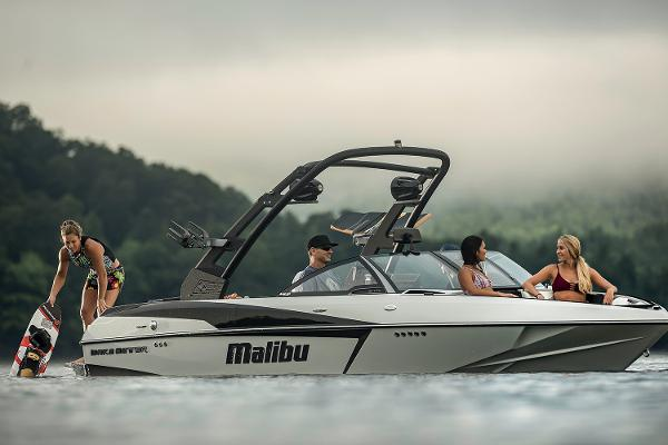 Malibu Wakesetter 20 VTX Manufacturer Provided Image