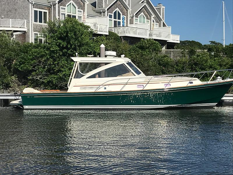 Hinckley Little Harbor HT WhisperJet PATINA Profile.jpg